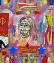 My 4th Great Grandfather, Chief Maskepetoon