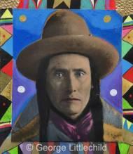 Plains Cree Man Named Antoine Myicat