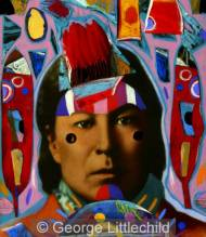 The Chief that Healed Within #2