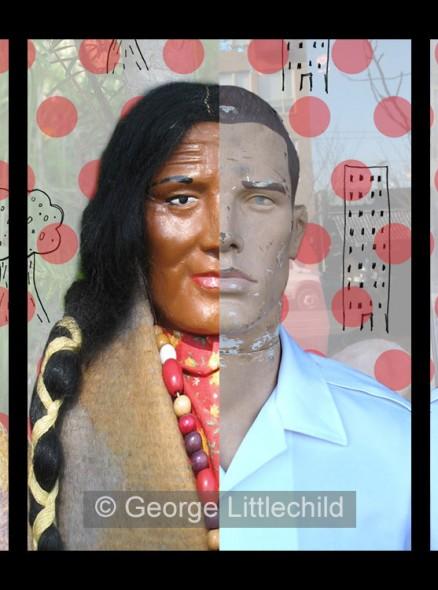 First Nations Joe, Mixed Blood Joe, Second Nations Joe