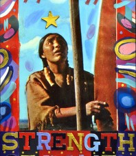 Strength of Women